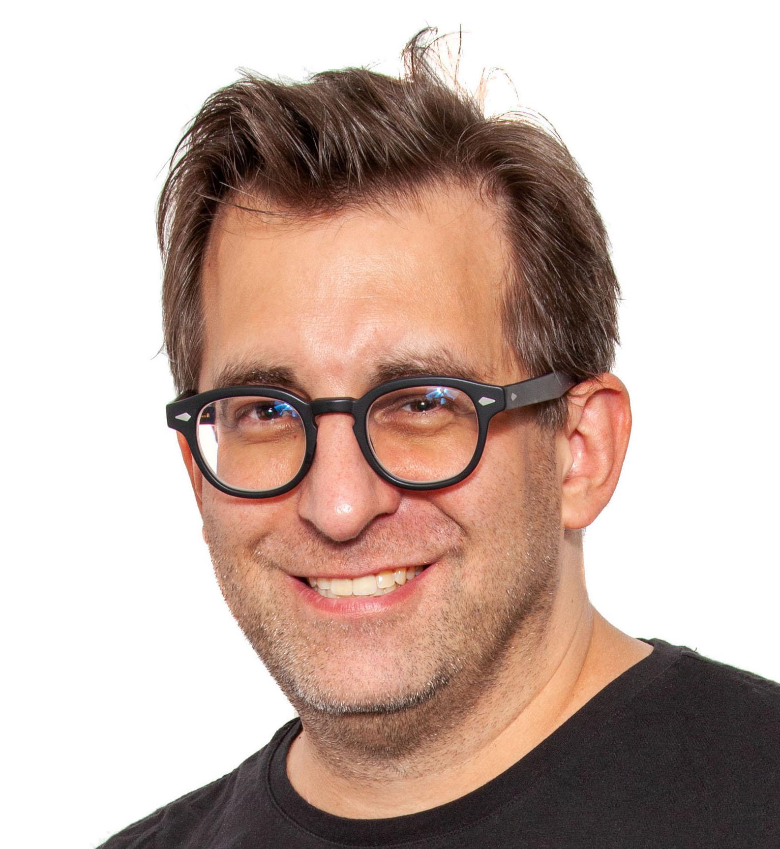 Joshua Rothkopf