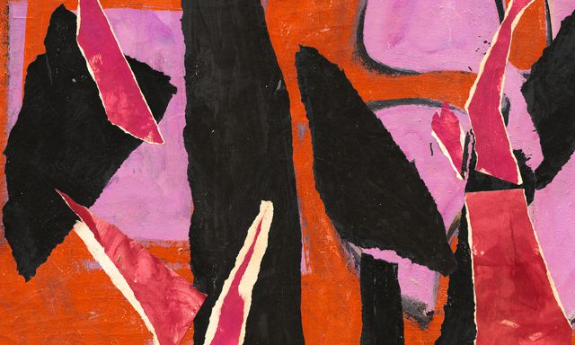 Time Out readers' evening: 'Lee Krasner: Living Colour exhibition' Tickets - London - Time Out