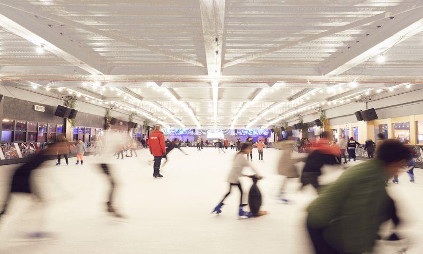 British skaters bb ii