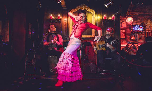 Flamenco | Covent Garden