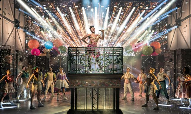 Exclusive tickets to '& Juliet' at The Shaftesbury Theatre - London - Time Out