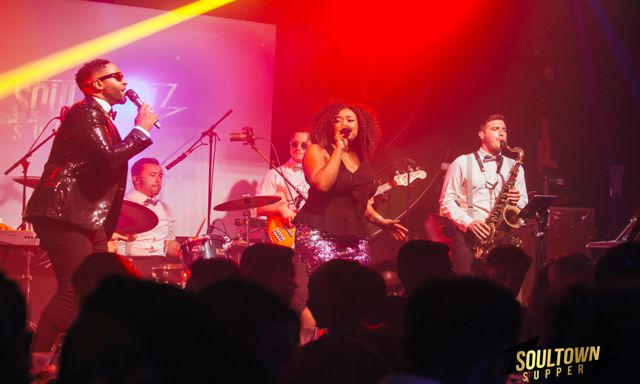 47% off tickets to a soultown dining experience - London - Time Out