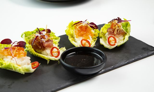 62% off bottomless food and prosecco at Inamo | exclusive London offer by Time Out