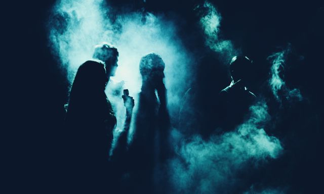 33% off Fright Night by The London Bar Bus Tickets - London - Time Out