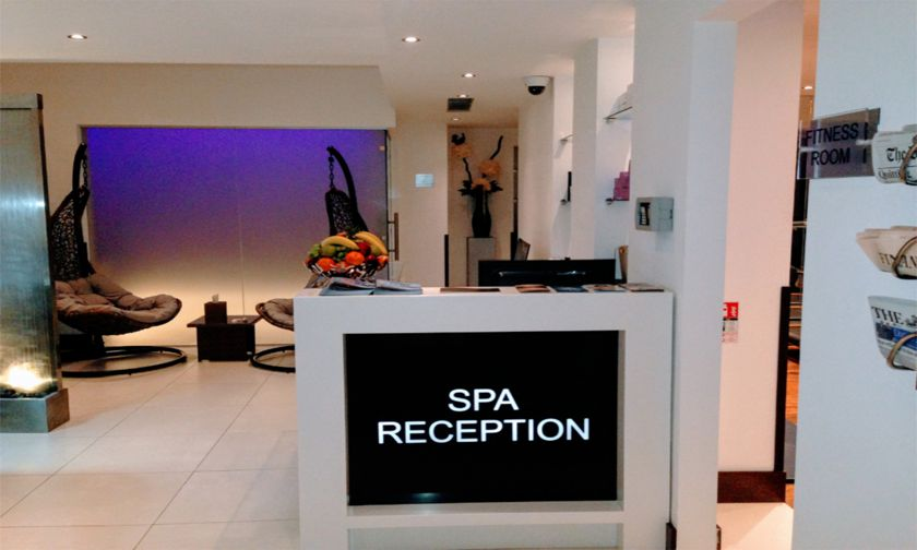 Jacuzzi Piccadilly.Up To 60 Off A Pamper Session At Beauty And Melody Spa
