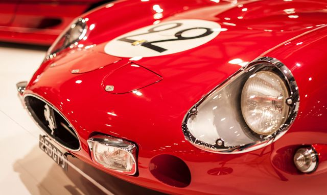 30% off tickets to The London Classic Car Show - London - Time Out
